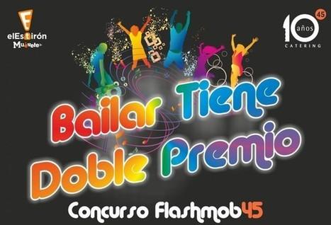 Votar videos, Concurso Flashmob | Health and Medicine | Scoop.it