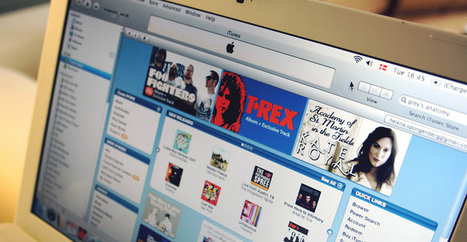 Quite Great Music Marketing Specialist - Create Your Own Record Label | Music | Scoop.it