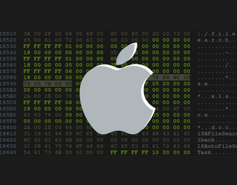 Nuove minacce alla sicurezza di OS X e iOS - ICT Security Magazine | sistemi operativi | Scoop.it