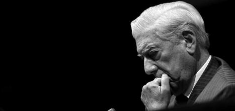 La evolución novelística de Mario Vargas Llosa | Letras | Scoop.it