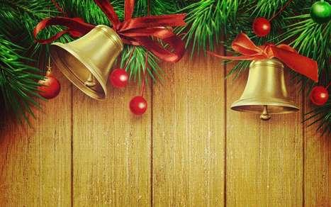 Christmas Songs Free Online | Jingle Bells Lyrics, Video Download | Christmas Cards 2014 | Wallpapers | Scoop.it