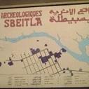 Comment valoriser les lieux archéologiques?: un début de réponse à Sbeitla | Patrimoine et Artisanat Tunisien | Scoop.it