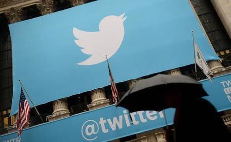 Twitter sait quand vous êtes triste ou heureux - 20minutes.fr | Médias sociaux | Scoop.it