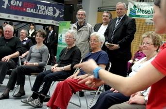 Bien vieillir avec le sport - Le Républicain Lorrain | Retraite - famille et vie sociale - Temps libre | Scoop.it