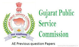 GPSC Assistant Engineer (AE) Recruitment 2016 Syllabus | urexamsyllabus.blogspot.com | Scoop.it