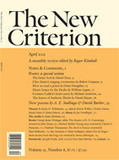 The perversions of M. Foucault by Roger Kimball - The New Criterion | Anthropology of Secularism | Scoop.it