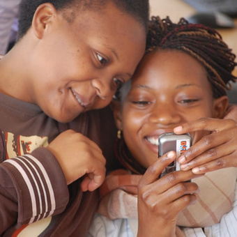 Developing Countries Lead the Way in Mobile-Health Technologies | UN Foundation | Internet Development | Scoop.it