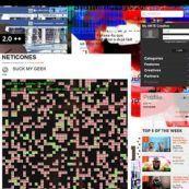 40+ exemples de Net.art | Digital Business | Scoop.it