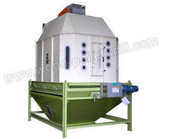 Counter Flow Pellets Cooler,Wood Pellet &Biomass Fuel Cooling Machine | Pellet Making Machine Products | Scoop.it
