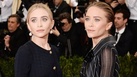 Mary-Kate and Ashley Open Flagship Store for Their Fashion Label | :: ETC :: | Scoop.it