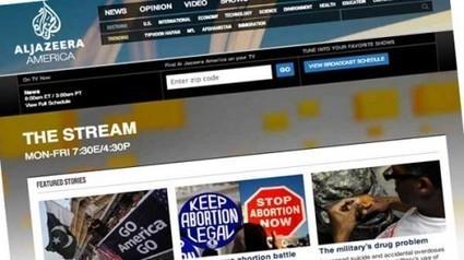The Stream: aplicaciones que conectan TV y periodismo ciudadano | Periodismo Ciudadano | Periodismo Ciudadano | Scoop.it
