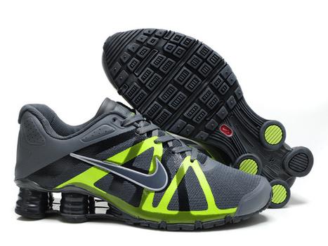 Nike Shox R6 Homme 0043 [Nike Shox U0051] - €61.99 | PAS CHER NIKE SHOX EN VENDRESHOXFR | Scoop.it