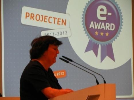 Presentaties Vlaamse studiedag | www.digitaleweek.be | Social Media & sociaal-cultureel werk | Scoop.it