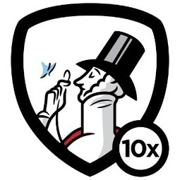 How To: Unlock The New Yorker foursquare About Town Badge | How To Unlock foursquare Badges | Scoop.it