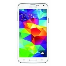 Samsung Galaxy S5 White 16GB Review, specs and price | Customer | Scoop.it