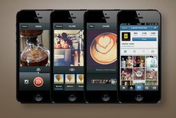 Commercialization won't ruin Instagram video—yet | TechHive | Public Relations & Social Media Insight | Scoop.it
