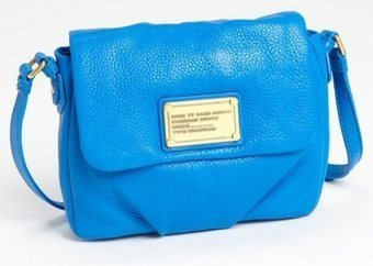 Marc by Marc Jacobs Classic Q Isabelle Crossbody   Top Handbags   Scoop.it