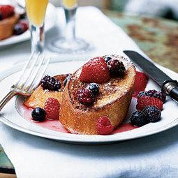 Healthy Breakfast Recipes | Great Recipes | Scoop.it
