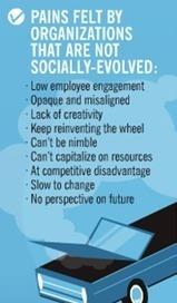 5 Attributes of a Socially OptimizedBusiness | Enterprise Social Media | Scoop.it