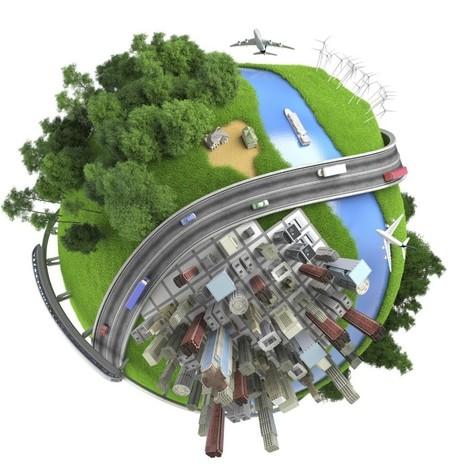 Le Smart City Institute devient le référent académique des smart cities en Wallonie (CCI Mag, Juin 2016)   Sustainable strategy - Smart City Institute HEC Liège   Scoop.it