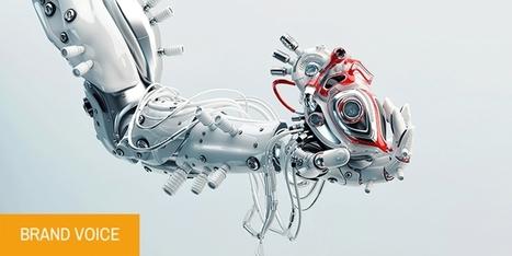 AMIS MARKETEURS, LES ROBOTS VONT-ILS NOUS VIRER ? | Une nouvelle civilisation de Robots | Scoop.it