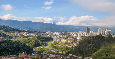 The Benefits of Living in Colombia - International Living | Affordable Dentists in Colombia at Medellin Dental Cluster | Scoop.it