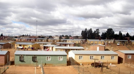 What will housing megaprojects do to SA's cities? | Urban Development in Africa | Scoop.it