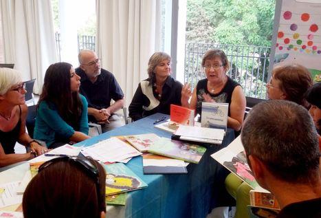Analizan el papel del álbum ilustrado en la alfabetización lectora de los más pequeños | Literatura infantil y juvenil | Scoop.it