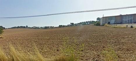 Urbanisme autoritza el camp de futbol de Castellnou en sòl no urbanitzable | #territori | Scoop.it