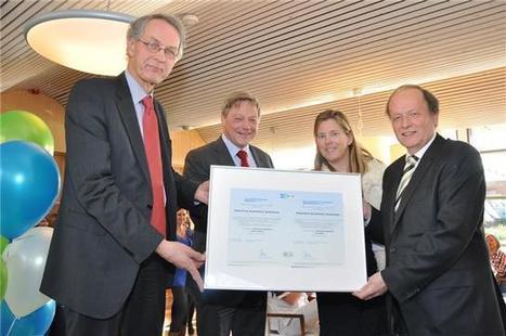 Ziekenhuis Amstelland ontvangt rapport 'om trots op te zijn' - Dichtbij.nl | Verzorginsstaat | Scoop.it