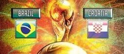 FIFA Soccer Cup | artgrap.com | Artwork, Graphic & Illustration | Scoop.it