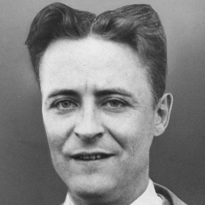 F. Scott Fitzgerald Biography | All about the 1920`s | Scoop.it
