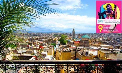 9es Rencontres internationales - LE MATiN | Afrique in visu | Scoop.it