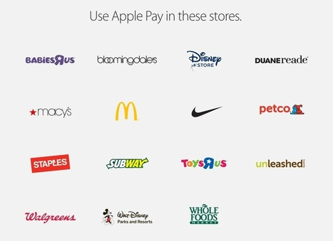What is Apple Pay? | Tech News | Scoop.it