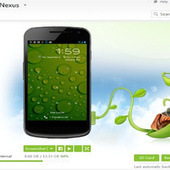 SnapPea Manages Your Android Phone from Your Windows Desktop | The Weirdo Arefeen Live | Scoop.it