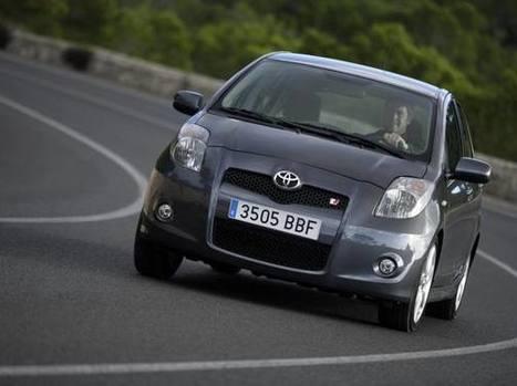 Toyota, nuovo maxi richiamo per 6,5 milioni di automobili | Risk Management | Scoop.it