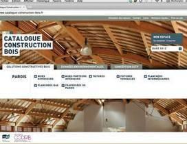 Construction à ossature bois et performance énergétique | Architecture et construction bois | Scoop.it