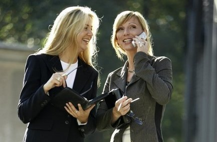 Karrieretipps für Frauen: Ruhig mal nerven | Frauen, Unternehmerinnen, Existenzgründerin www.frauenmesse.com | Scoop.it