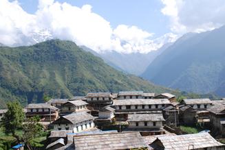 Ghandruk Village Trekking | Trekking in Nepal | Nepal Expedition | Mountain(peak) Climbing | Scoop.it