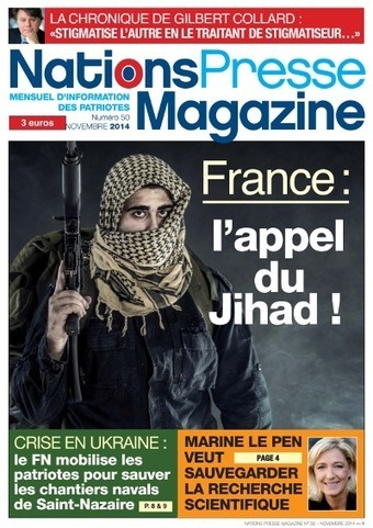 Islamo-terrorisme : 12 interpellations en banlieue parisienne   BTS-M22-ville-en-mutation   Scoop.it
