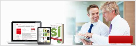 Resúmenes de libros empresariales   Leader Summaries   Web 2.0, TIC & Contenidos Educativos   Scoop.it