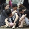 Relatives scuffle with police after Jilin fire kills 120 | Occupational Safety and Health | Scoop.it
