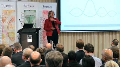 Darden Professor Jeanne Liedtka on Design Thinking for Business Innovation | Food for thought | Scoop.it
