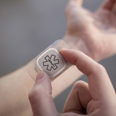 Dialog wearable epilepsy aid by Artefact predicts seizures | shubush healthwear | Scoop.it