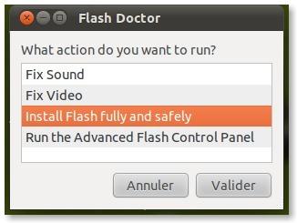 Flash Doctor va soigner vos petits problèmes avec Flash | Korben | Time to Learn | Scoop.it