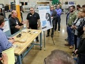 Manufacturers access next-generation technologies at Oak Ridge laboratory - Knoxville News Sentinel | Made Different | Scoop.it