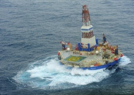 Usa, sotto esame la missione di Shell nell'Artico | Il mondo che vorrei | Scoop.it