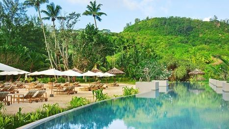 Spotlight: Kempinski Seychelles Resort | Passport Luxury Travel ... | Seychelles | Scoop.it