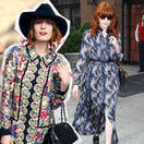 3 Easy Ways To Do 1970s Style Like Retro-Pro Florence Welch! - Grazia   Vintage and Retro Style   Scoop.it