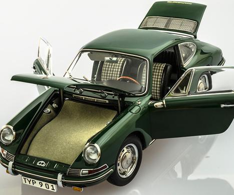 Racing Heroes Model Cars | Heron | Scoop.it